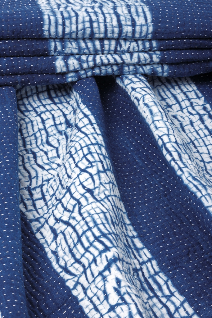 Shibori Dyeing Workshop | Arts at the Old Fire Station